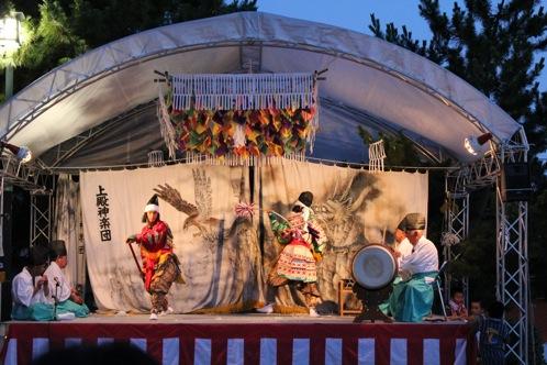 広島 すみよしさん 住吉祭 画像11