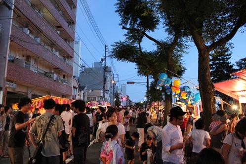 広島 すみよしさん 住吉祭 画像12