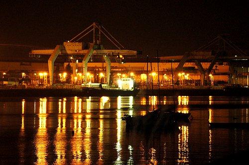 広島県福山市の 工場萌え スポット 画像9