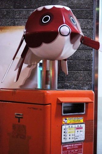 柳井 金魚ちょうちん祭り 画像13