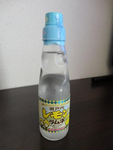 瀬戸内レモンラムネ 画像2