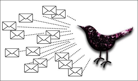 Twitterで勝手にフォロワーにDMを送信してしまうスパムの対策方法