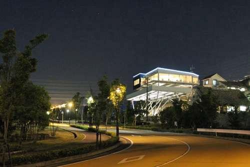 広島の 夜デートは古田台 画像3