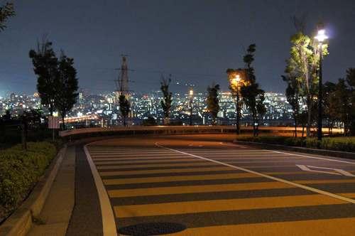 広島の 夜デートは古田台 画像4