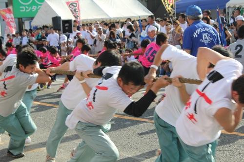 ゲタリンピック2011 画像8