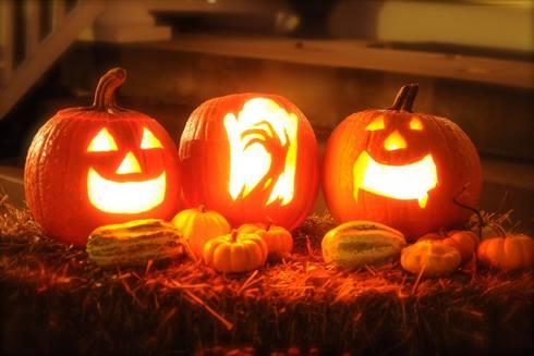 ハロウィンの意外と知らない元々の意味と「かぼちゃ」がシンボルの理由