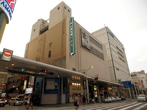 広島宝塚会館 新ビルに パルコ 3棟目が検討、ホテル誘致も