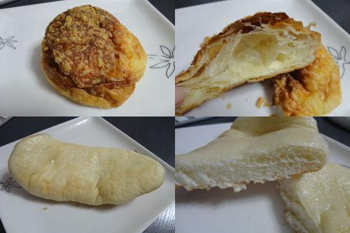 シュシュ(CHOU-CHOU)松永のパン屋 画像12