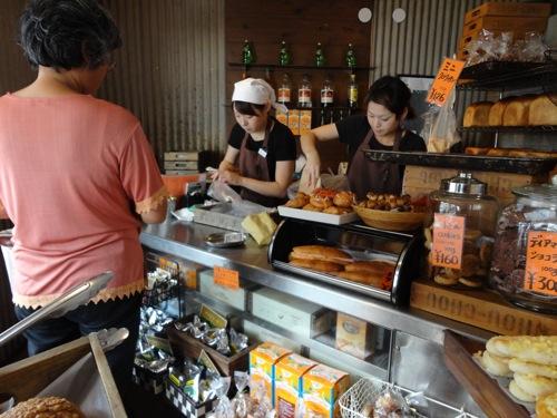 シュシュ(CHOU-CHOU)松永のパン屋 画像3