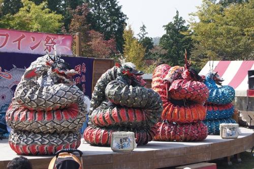 三次わいん秋祭り画像 8