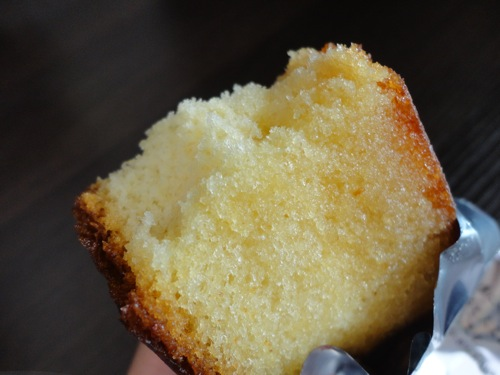 上下町くにひろ屋 洋酒ケーキ の画像4