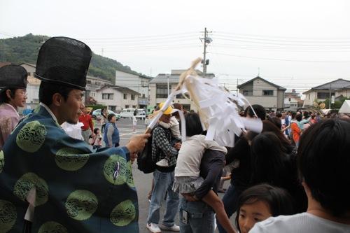 尾道市 ベッチャー祭り 2011 画像11