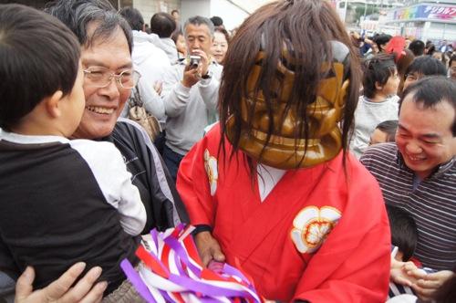 尾道市 ベッチャー祭り ベッチャー(ベタ)の画像