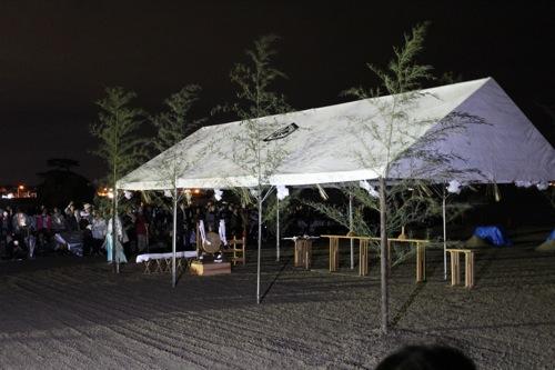 出雲大社 神迎祭の画像5