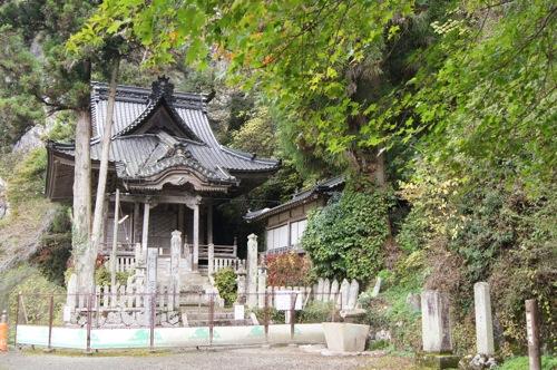 広島県 紅葉の名所 帝釈峡の画像20