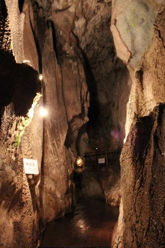 広島県 紅葉の名所 帝釈峡の画像4