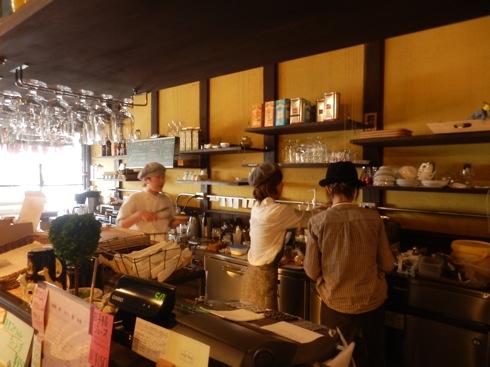 mugimugi CAFE 三次のムギムギカフェ 画像1