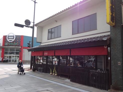 mugimugi CAFE 三次のムギムギカフェ 画像12