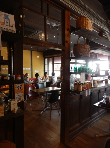 mugimugi CAFE 三次のムギムギカフェ 画像7