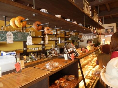 mugimugi CAFE(ムギムギカフェ) 三次の古民家