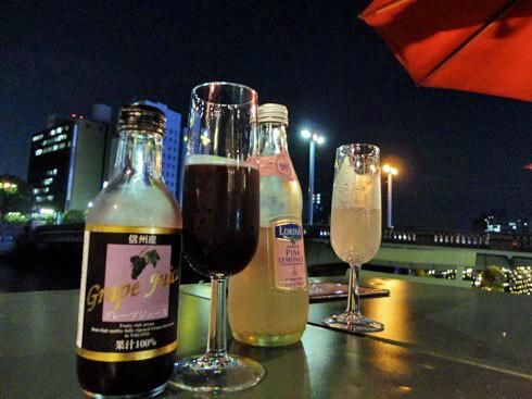 カフェレガロ(Cafe REGALO)、広島駅周辺 水辺のカフェ