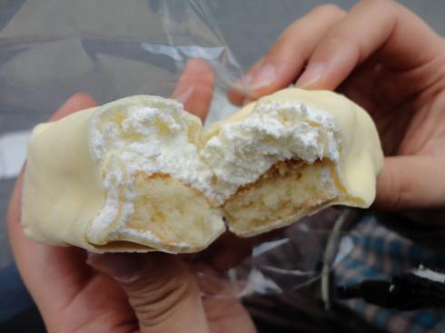 庄原市 東城の小田風美堂、変わりクレープが人気の洋菓子店