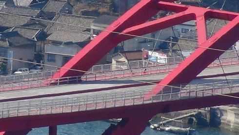 広島県呉市 第2音戸大橋