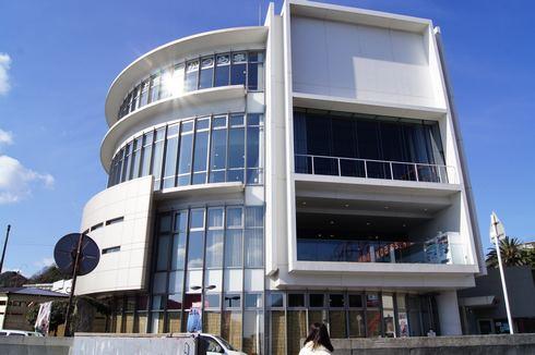 音戸の瀬戸ドラマ館、1月14日 呉市音戸町に間もなくオープン!