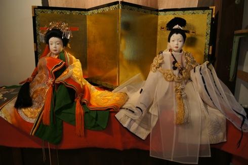 福山市鞆の浦 ひな祭り 2012の 画像11