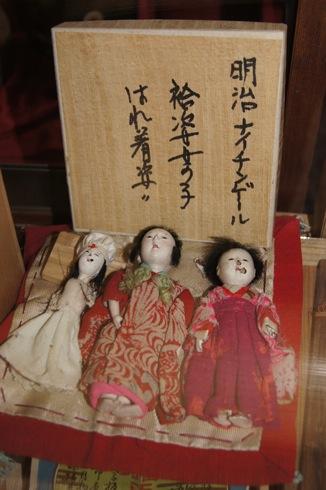 福山市鞆の浦 ひな祭り 2012の 画像12