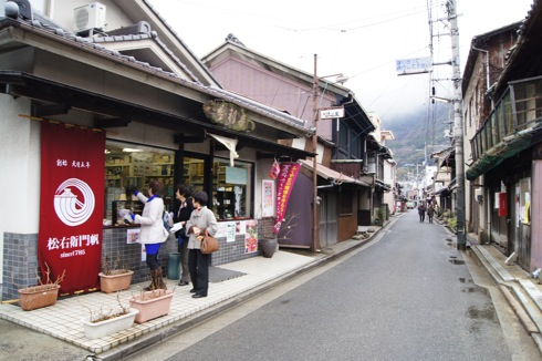 福山市鞆の浦 ひな祭り 2012の 画像14