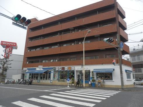 サソンボン(Ca Sent Bon) 広島 フレンチ17