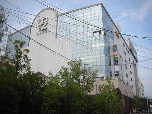 福山ロッツ 閉店!2013年4月、10年の歴史に幕