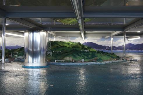 大久野島の風景 ビジターセンター 画像13