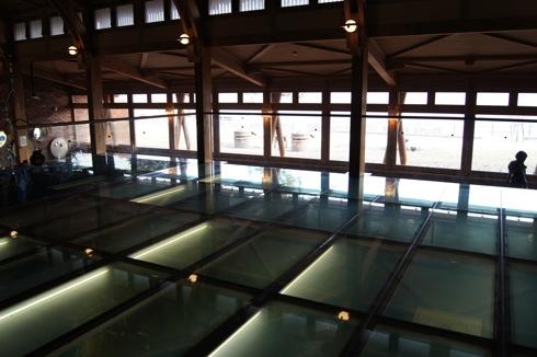 大久野島の風景 ビジターセンター 画像2