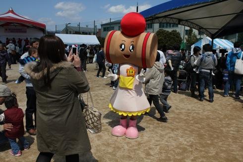 廿日市市 桜まつり2012の画像 8