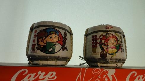 中国醸造 蔵びらき2012 の画像18