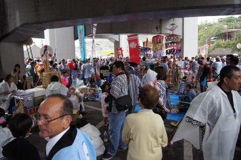 音戸清盛祭2012 画像8