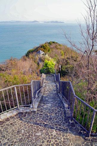 歴史の見える丘公園、大崎下島 御手洗 画像3