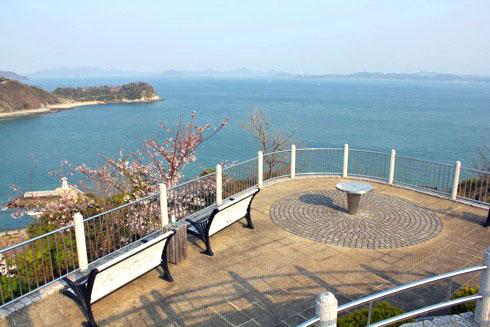 歴史の見える丘公園、大崎下島 御手洗 画像8