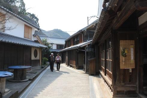 旧柴屋住宅 周辺の写真