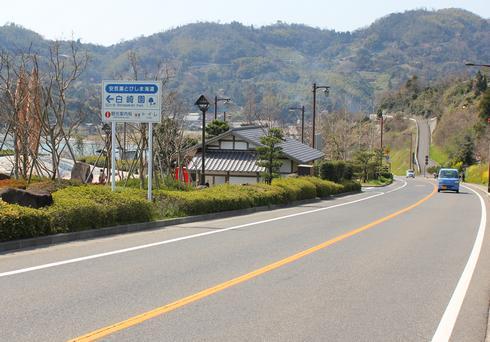 蒲刈島の白崎園 画像5