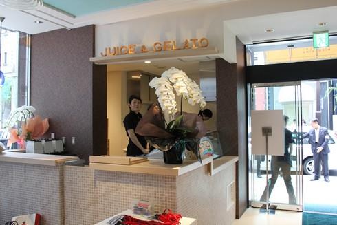 銀座 tau、広島のブランドショップの画像21