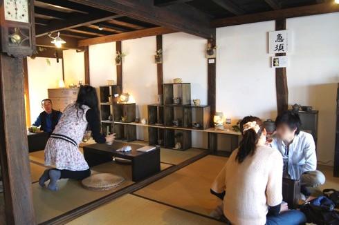 船宿カフェ 若長(わかちょう)  画像11