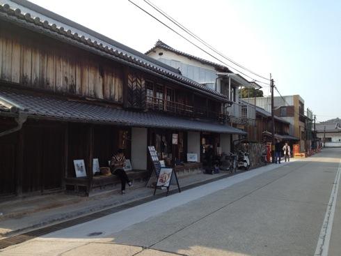 船宿カフェ 若長(わかちょう)  画像2