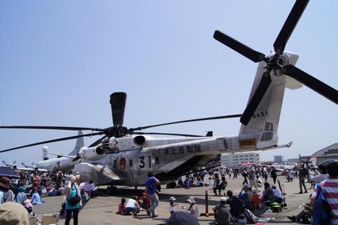 米軍基地 岩国フレンドシップデー2012 画像13