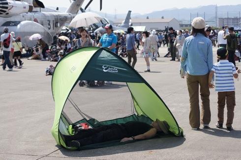 米軍基地 岩国フレンドシップデー2012 画像2