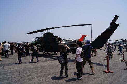 米軍基地 岩国フレンドシップデー2012 画像3