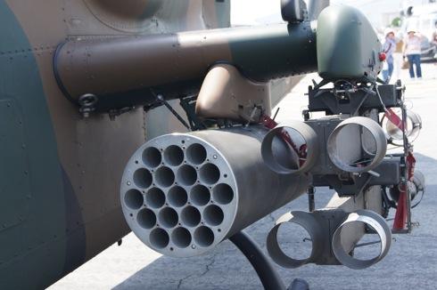 米軍基地 岩国フレンドシップデー2012 画像6