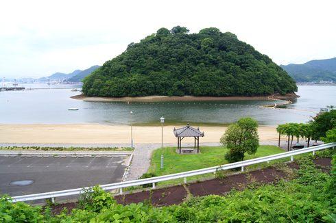 福山市 クレセントビーチ の画像1